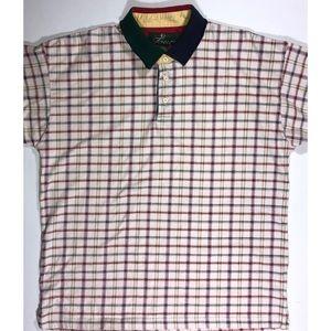 Duck Head tour shirt size large. Excellent. Polo.